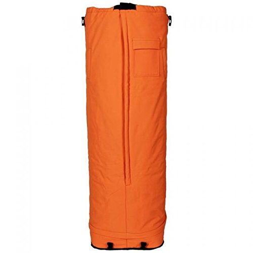 Half in the Bag Hunting Bag, Blaze Orange, 48'' by Half in the Bag
