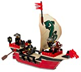 LEGO: Orient Expedition - Emperor's Ship
