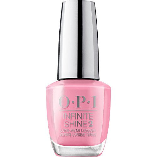 OPI Infinite Shine, Lima Tell You About This Color, 0.5 fl. oz.
