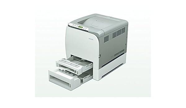Ricoh Aficio SP C240DN Color 2400 x 600 dpi A4 - Impresora ...
