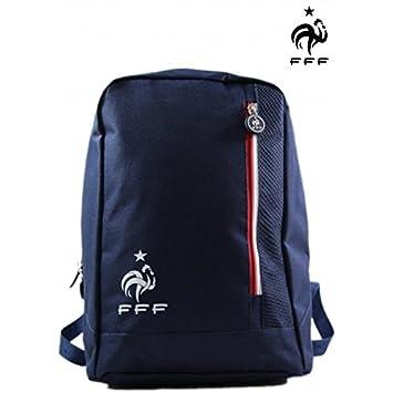 barbacado mochila FFF, mochila Federación Francesa de Fútbol ...