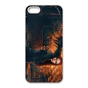 Seventh Son SANDY8922877 Phone Back Case Customized Art Print Design Hard Shell Protection Iphone 5,5S