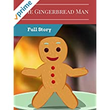 The Gingerbread Man - Full Story