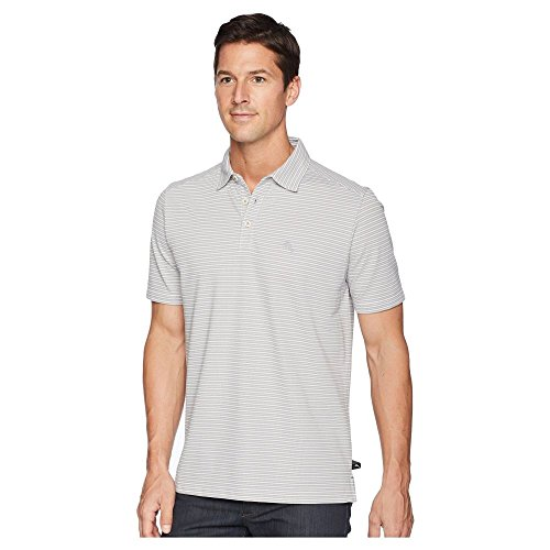 (トミー バハマ) Tommy Bahama メンズ ゴルフ トップス Marina Marlin Polo Shirt [並行輸入品]