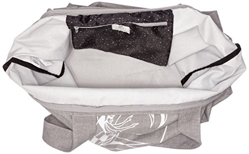Bolso Silver Everyday O'Neill Melee Bw Mujer Gris Shopper p8ggzq
