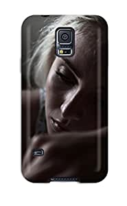 3467567K35677446 Hot Snap-on Mood Hard Cover Case/ Protective Case For Galaxy S5