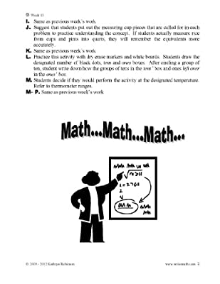 Daily First Grade Math Worksheets Common Core Aligned Just Turn