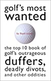 Golf's Most Wanted, Floyd Conner, 1574883607