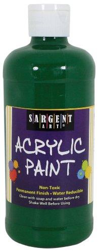 Sargent Art 24 2466 16 Ounce Acrylic