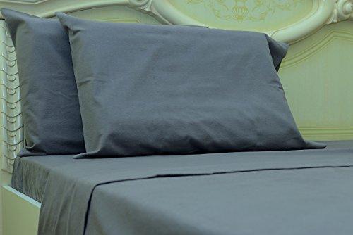 flannel sheet set queen - 7