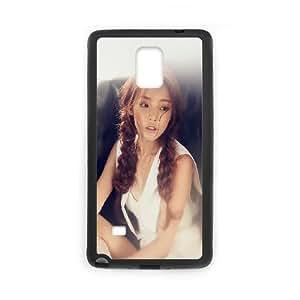 Samsung Galaxy Note 4 Cell Phone Case Black hf50 gu hara mini music album sexy kpop JSK714176