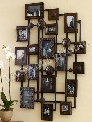 Nice Collage Picture Frames Uk Vignette - Custom Picture Frame Ideas ...