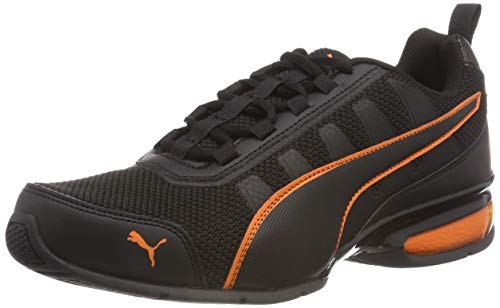 Nm Vt firecracker De Running firecracker Mixte Orange Puma Leader Adulte Chaussures 02 5AwvEq
