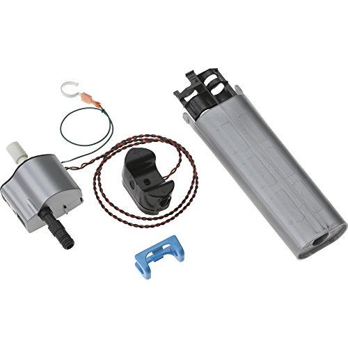Delta Faucet EP74852 Solenoid Assembly for 45-Degree Integrated Pull-Down
