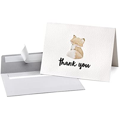 cute-woodland-animal-thank-you-cards