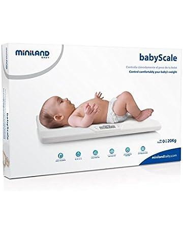 Miniland Baby Scale - Báscula