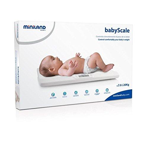 Miniland Baby Scale - Báscula 89187
