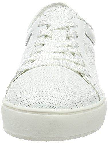 Zapatilla Blanco Bianco Argento Bianco Baja 0401 0001 876106 Mujer Mjus Bianco nXUEqPc6