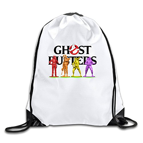 Price comparison product image LCNANA Ghostbusters Cool One Size Pocket Canvas