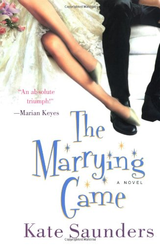 The Marrying Game: A Novel ebook