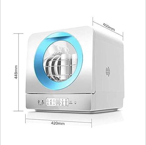 YANGSANJIN Lavavajillas Inteligente automático Ozner/HAO Ze T4 ...