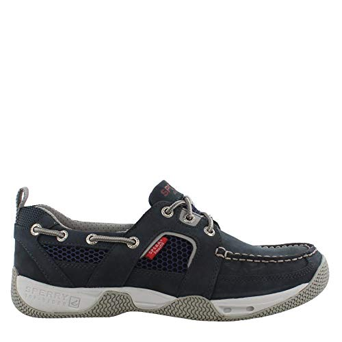 SPERRY Men's, Sea Kite Athletic Boat Shoes Navy 11.5 M