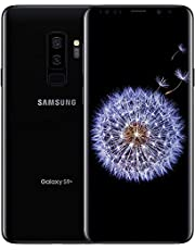 Galaxy S9 SIM-Free Smartphone (Renewed)