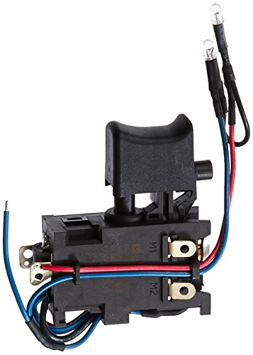 Hitachi 329581 DC Speed Control Switch DB10DL Replacement Part