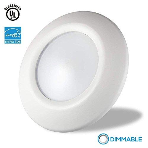 Led Disk Light 4 in US - 6