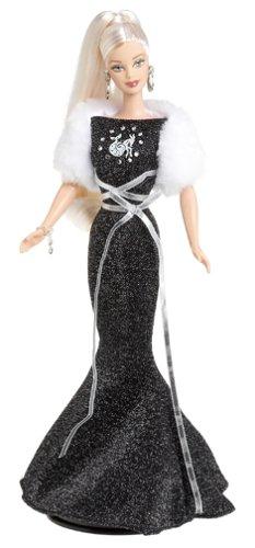 Barbie Collector Zodiac Dolls: Capricorn (December 22 - January 19)