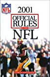 Official Rules of the NFL, National Football League Staff, 1572433345