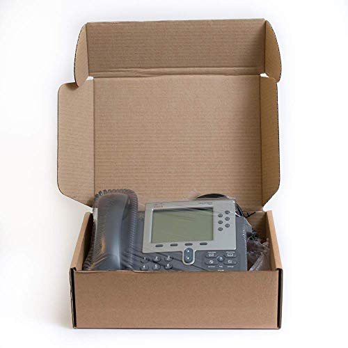- Cisco 7961G IP System Telephone (CP-7961G=) - (Renewed)