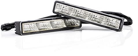 Highest Quality Led Daytime Running Lights 902hp Ld902 Very Deep Light With Hp Led Technology Auto