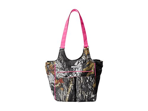 - Ariat Women's Mini Carry All Mossy Oak/Pink One Size