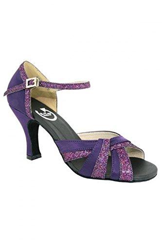 RoTate Corrine Ballroom Shoe Purple 8uaDtzQ3z