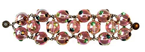 Sveva Collection Bracelet Laiton Femme