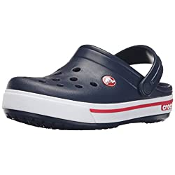 crocs Kids' Crocband II.5 Clog