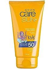 Avon Care Sun+ Multivitamin Sun cream SPF50 - Kids