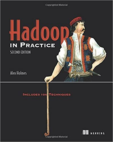 Book Hadoop in Practice by Alex Holmes (12-Oct-2014)