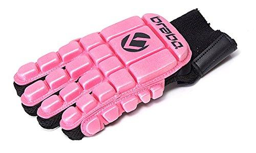 Brabo F3Indoor Glove Foam Full (main gauche)