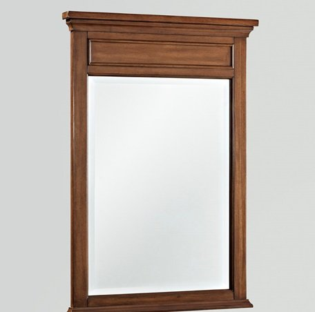 Fairmont 24 Inch Mirror - Fairmont 1501-M24 Framingham 24
