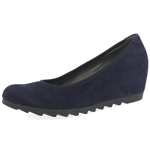 Pacifico Gabor Ballerine Shoes Basic Scamosciata Donna wqq7A6p