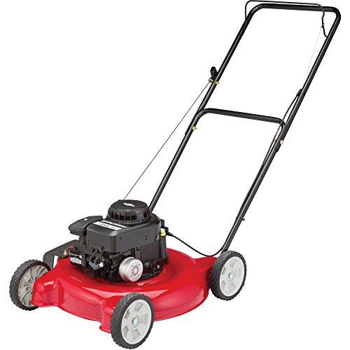 20 Inch Murray Lawn Mower : Inch garden mowers