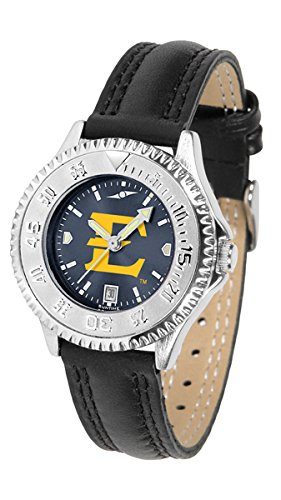 Watch East Tennessee State - Linkswalker East Tennessee State Buccaneers Ladies' Anochrome Watch