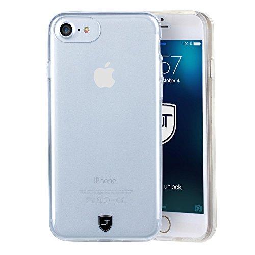 UTECTION iPhone 7 cover schutz-hülle silikon bumper case