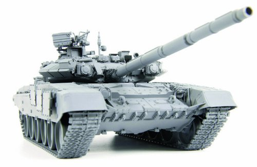 amazon com zvezda models 1 35 t 90 russian main battle tank toys