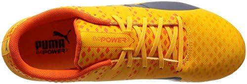 サッカースパイク EVOPOWER Vigor 3 HG メンズ