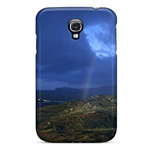 Popular Mialisabblake New Style Durable Galaxy S4 Case (IARyurX3370FgMjs)