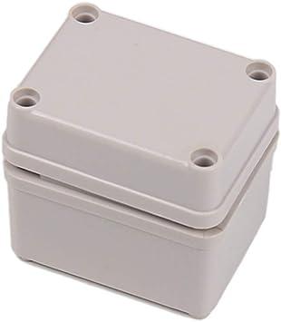 DS-AG-0506 IP66 Caja de Conexiones para Lámpara de Calle, Caja de ...