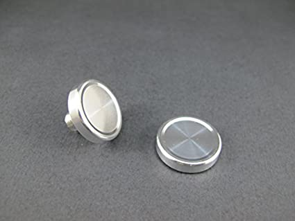Amazon Fid Spinner Toy 608 bearing button cover 6061 T6